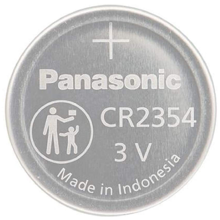 Pila de botón Panasonic CR-2354EL