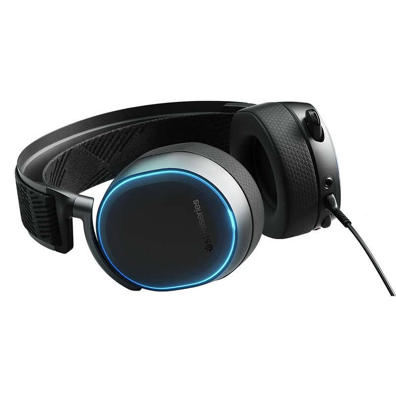 Auriculares Gaming SteelSeries Arctis Pro + Amplificador GameDAC