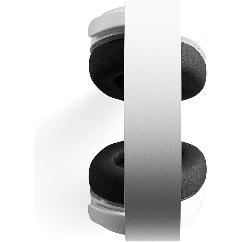 Auriculares Steelseries Arctis 3 Blancos