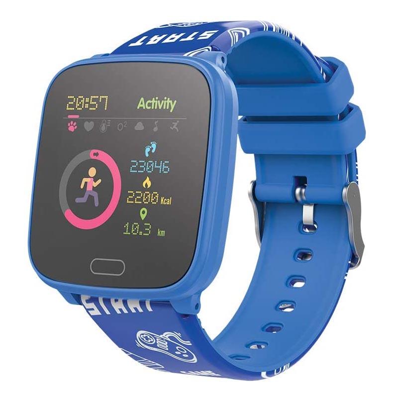 Smartwatch Junior Forever IGO JW-100 Azul