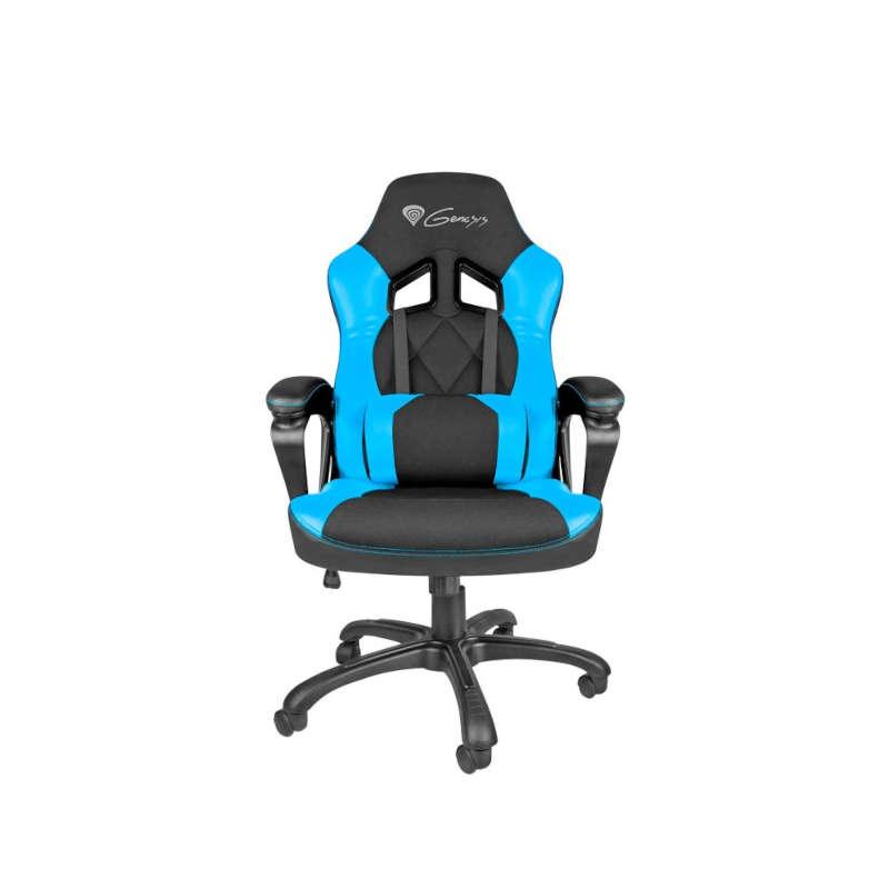 Silla Gamer Genesis Nitro 330 Azul