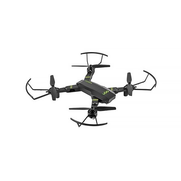 Drone Ugo Sirocco Negro