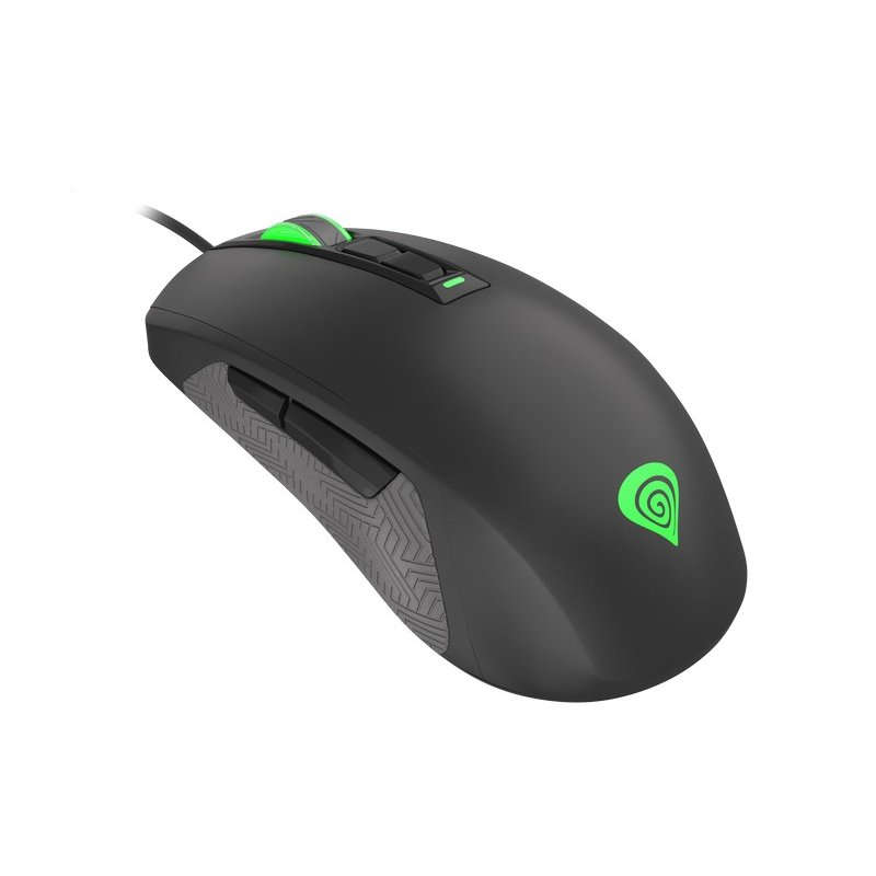 Raton Gaming Genesis Krypton 300 4000DPI