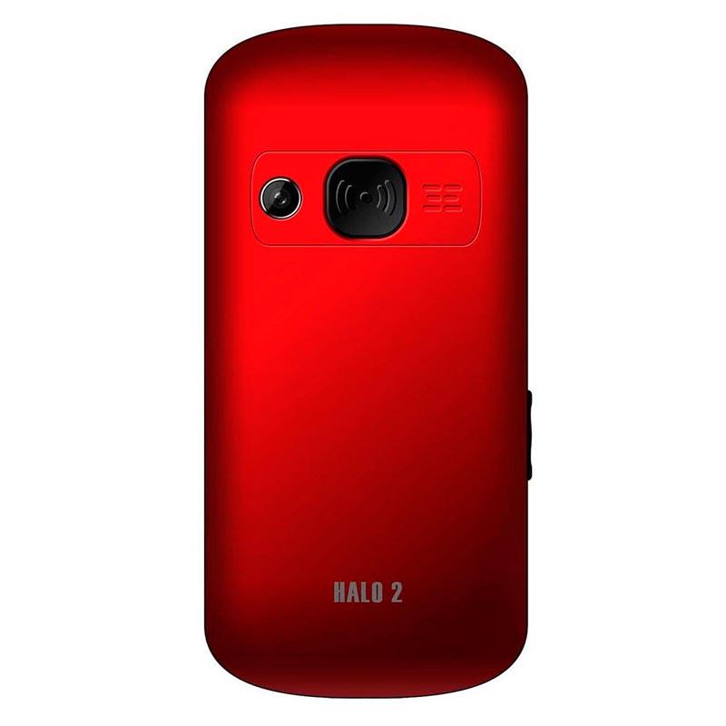 MyPhone Halo 2 Rojo