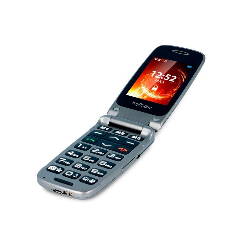 MyPhone Rumba Gris