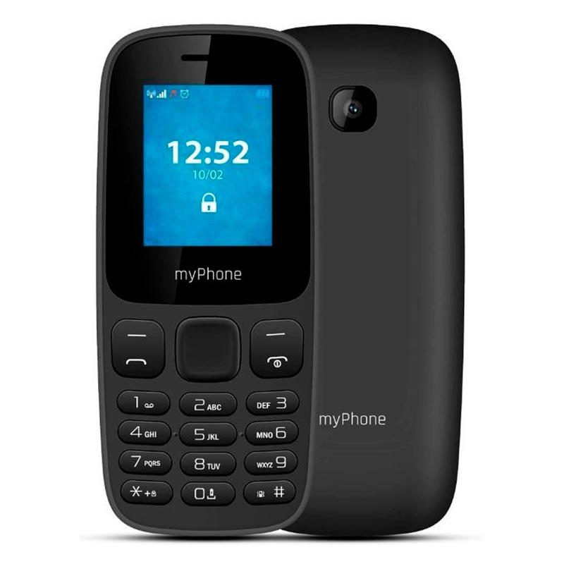 MyPhone 3330 Negro
