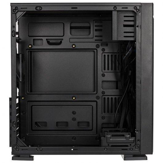 Caja PC Kolink Inspire K1 RGB ATX Negro
