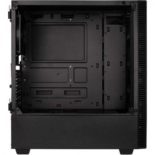 Caja PC Kolink Castle ATX Cristal Templado