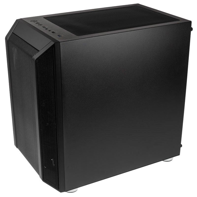 Caja PC Kolink Citadel Mesh Cristal Templado USB 3.0 Negro