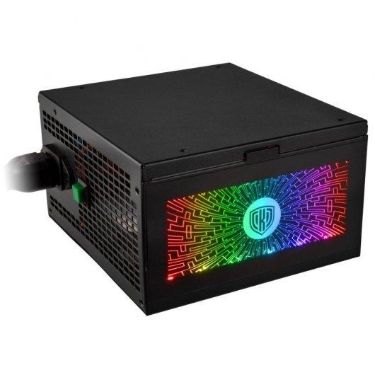 Fuente de Alimentación Kolink Core RGB 80 PLUS 700W