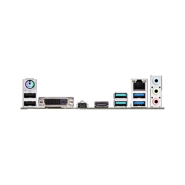 Placa Base Asus TUF B450-Plus Gaming ATX AM4