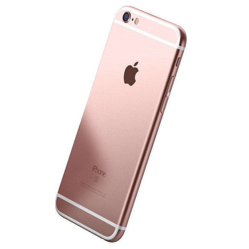 Apple Iphone 6s 64GB Rosa Dorado Reacondicionado