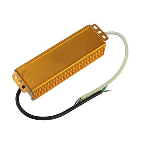 Fuente Alimentacion Impermeable para Foco LED 60W 20-38V 1.8A