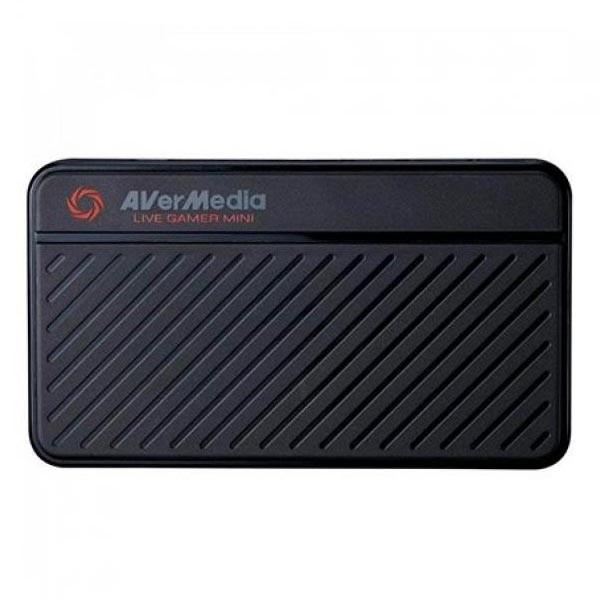 Capturadora AverMedia Live Gamer Mini GC311
