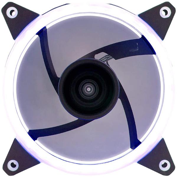 Ventilador de caja Unyka Cooler Fan Candy 120mm