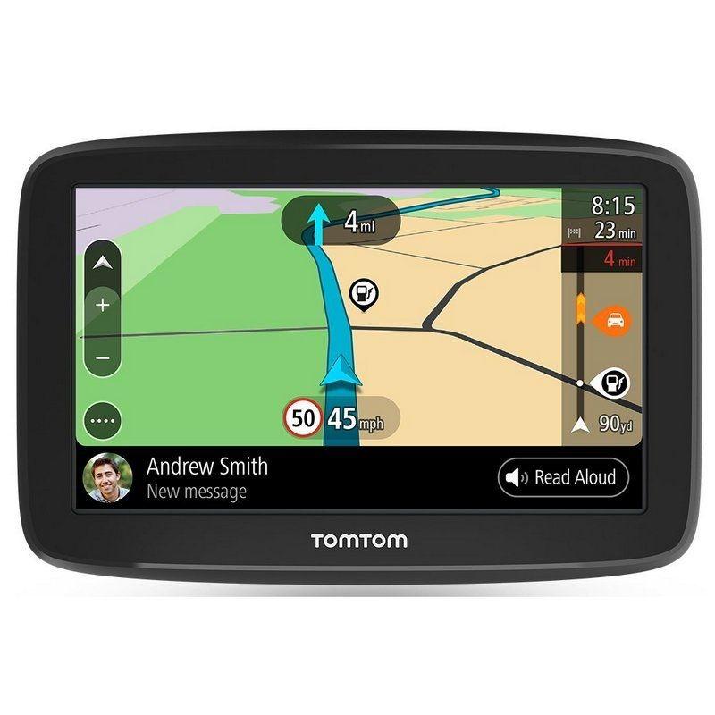 GPS TOMTOM GO BASIC 5