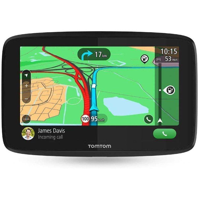GPS TOMTOM GO ESSENTIAL 5