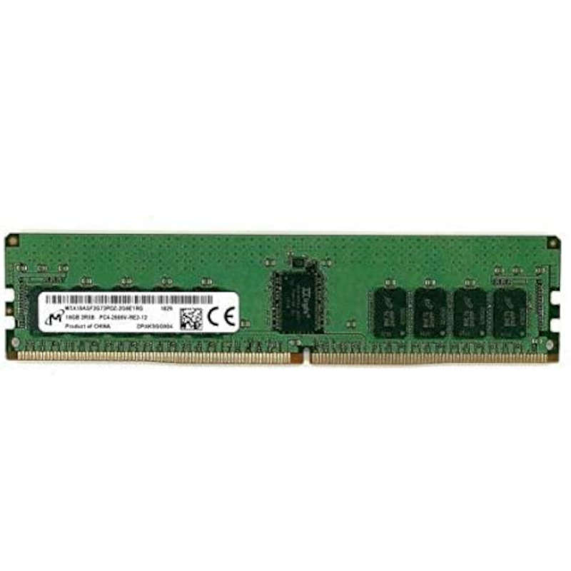 Memoria RAM Crucial MTA18ASF2G72PDZ-2G6E1 16GB DDR4 2666MHz CL19