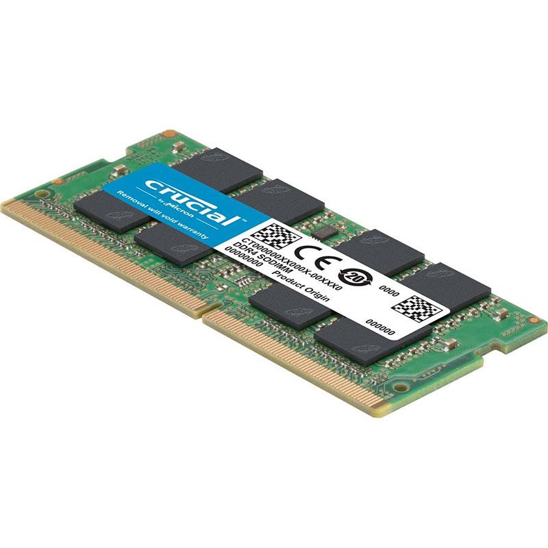 Memoria RAM Crucial CT8G4SFRA266 8GB DDR4 2666MHz CL19