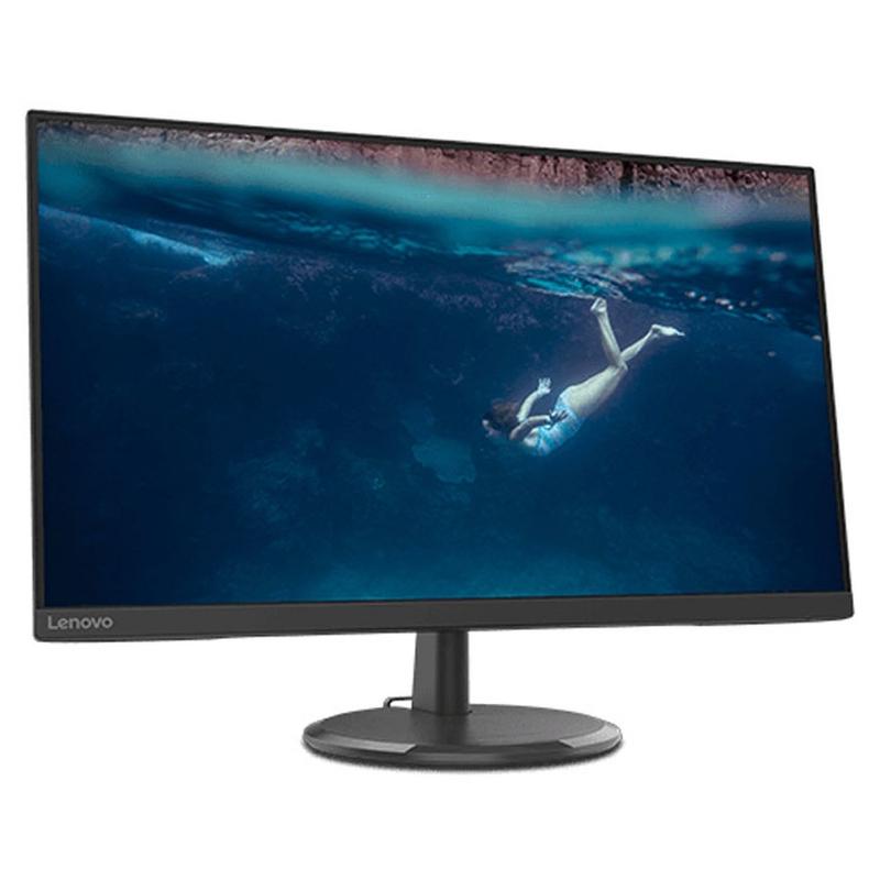 Monitor Lenovo D27-20 27\