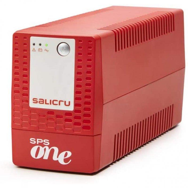 SAI Salicru SPS One 900VA SAI 480W
