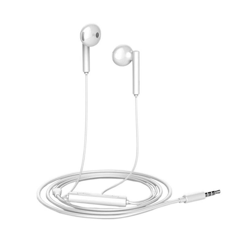 Auriculares Huawei CM115 Blancos
