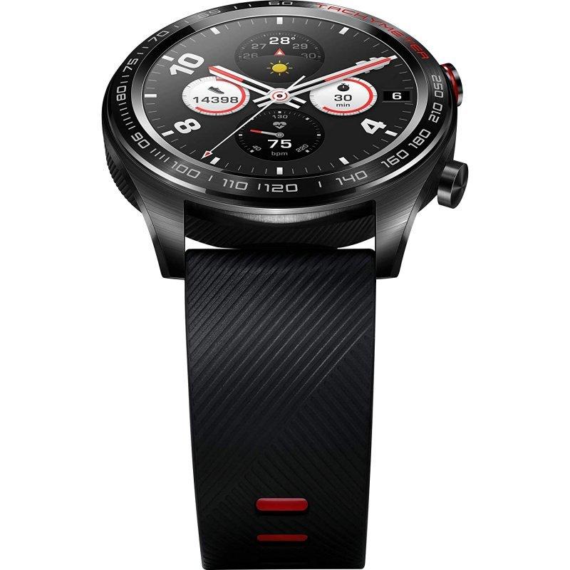 SmartWatch Honor Watch Magic Negro