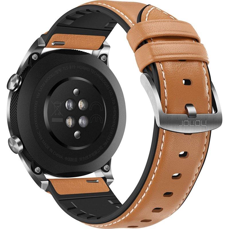 SmartWatch Honor Watch Magic Plata