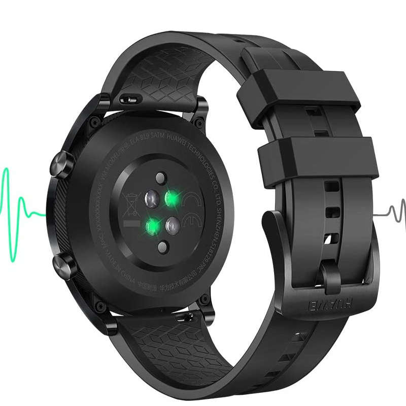 Huawei Watch GT Elegant Negro