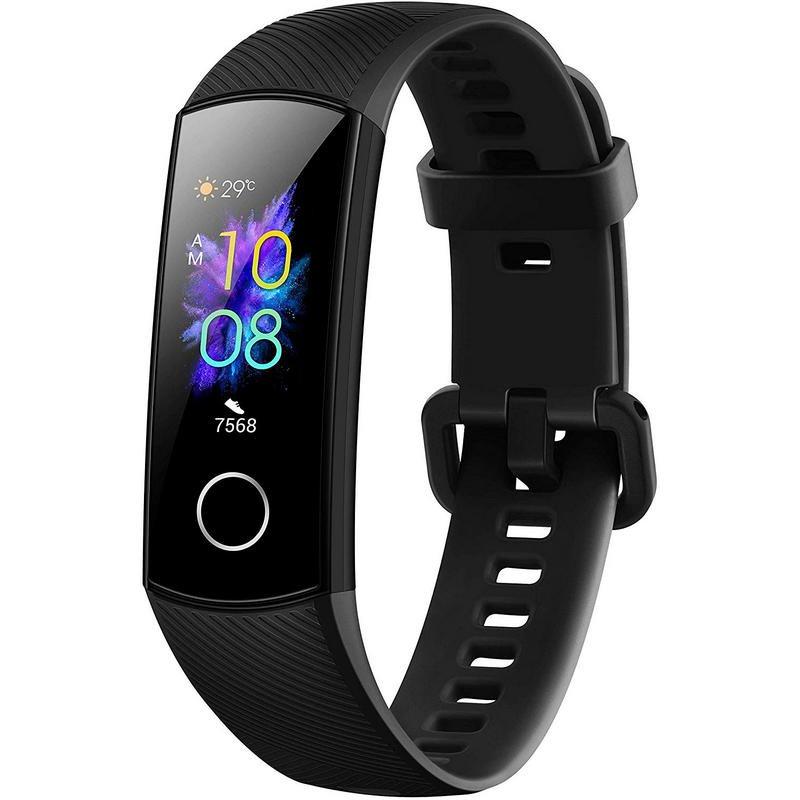 Pulsera de Actividad Huawei Honor Band 5 Bluetooth Negro
