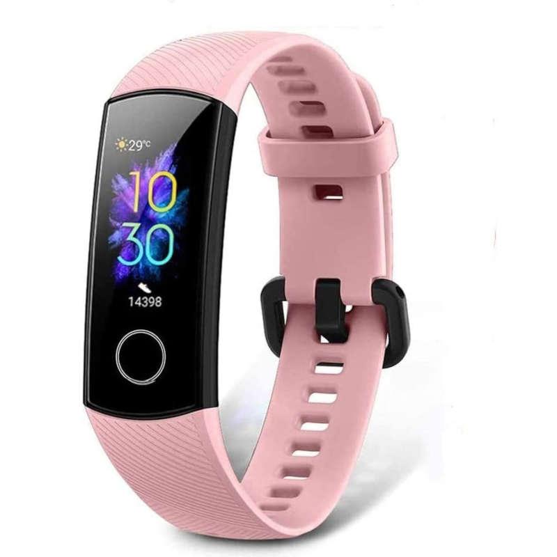 Pulsera de Actividad Huawei Honor Band 5 Bluetooth Rosa