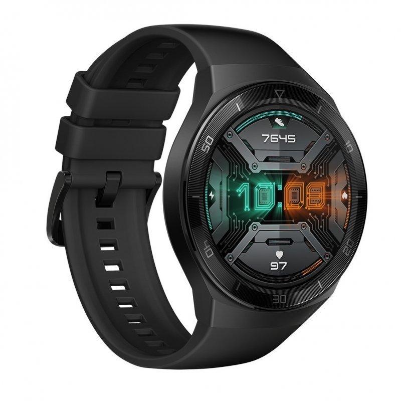 SmartWatch Huawei Watch GT 2e Negro