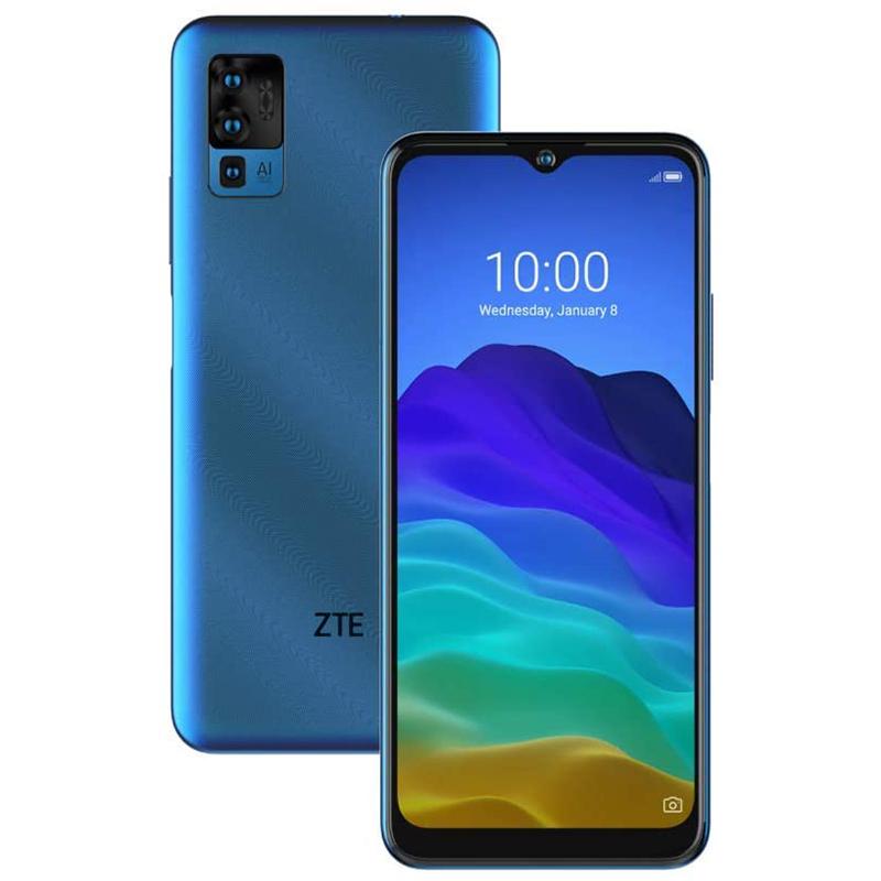 ZTE Blade A71 3GB 64GB Azul