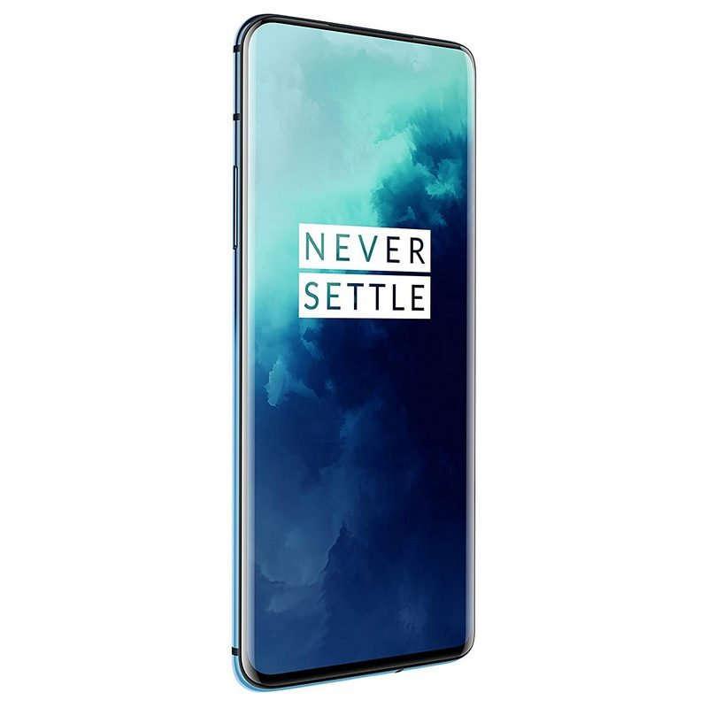OnePlus 7T Pro 8GB 256GB Azul Neblina