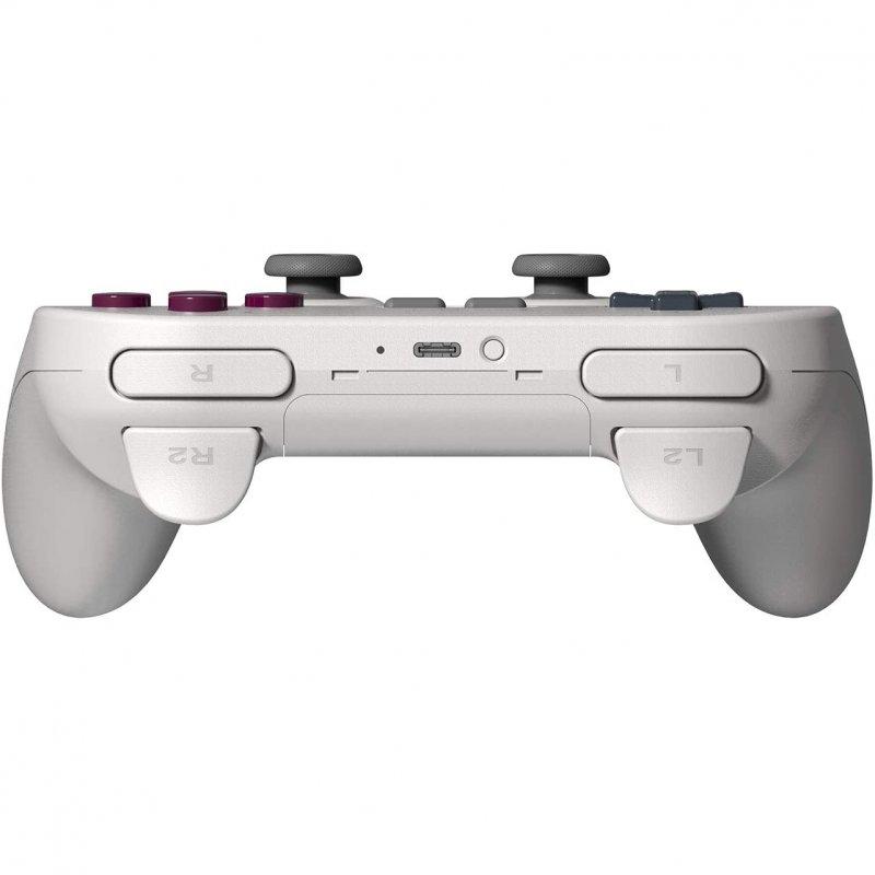 Gamepad Bluetooth 8BitDo SN30 Pro+ Gamepad G Edition