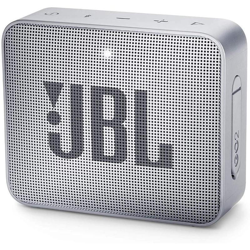 Altavoz Inalámbrico JBL GO2 BT
