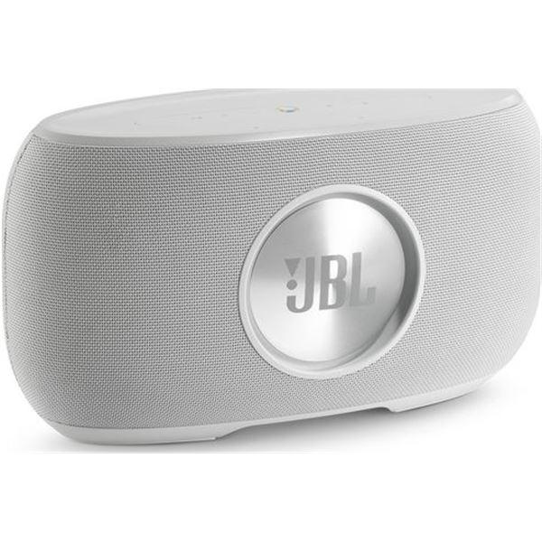 Altavoz Inalámbrico JBL LINK 500 Blanco