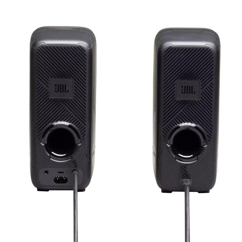 Altavoces JBL Quantum Duo Bluetooth