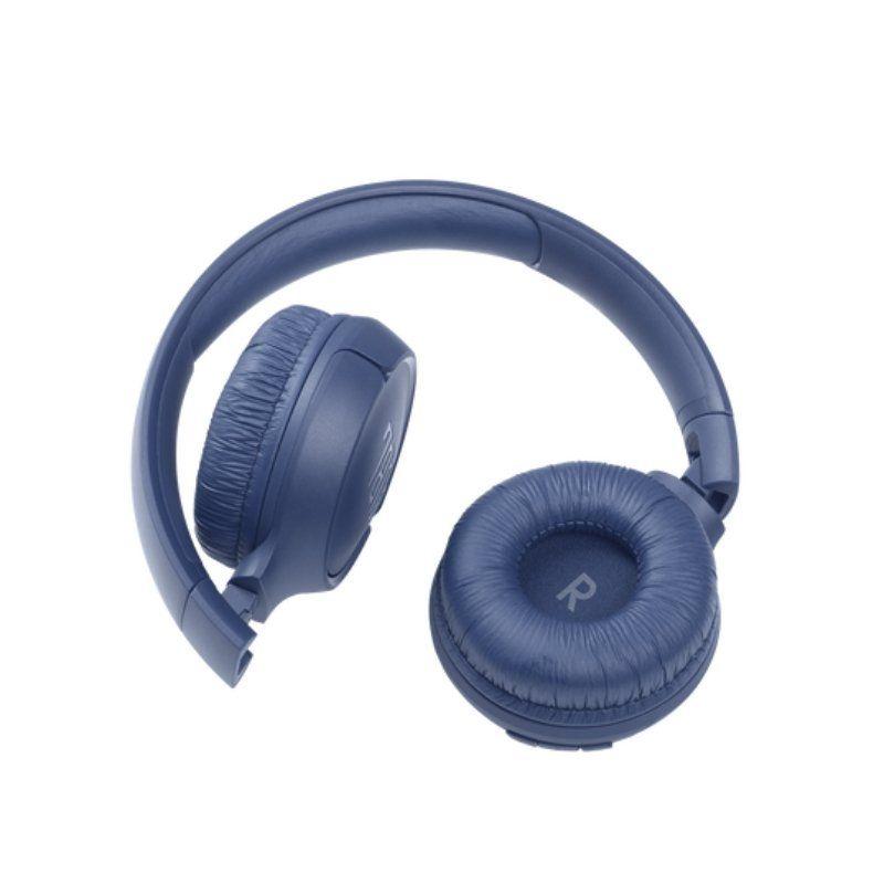 Auriculares Bluetooth JBL Tune 510 BT OnEar Azul