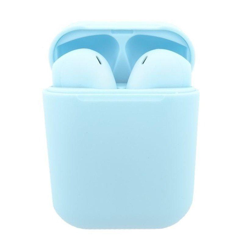 Auriculares Innjoo Go V2 Bluetooth Azul