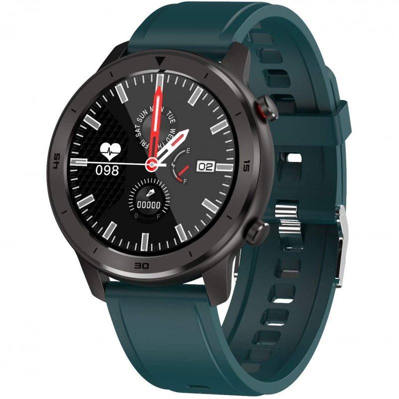 Smartwatch InnJoo Voom Sport Verde
