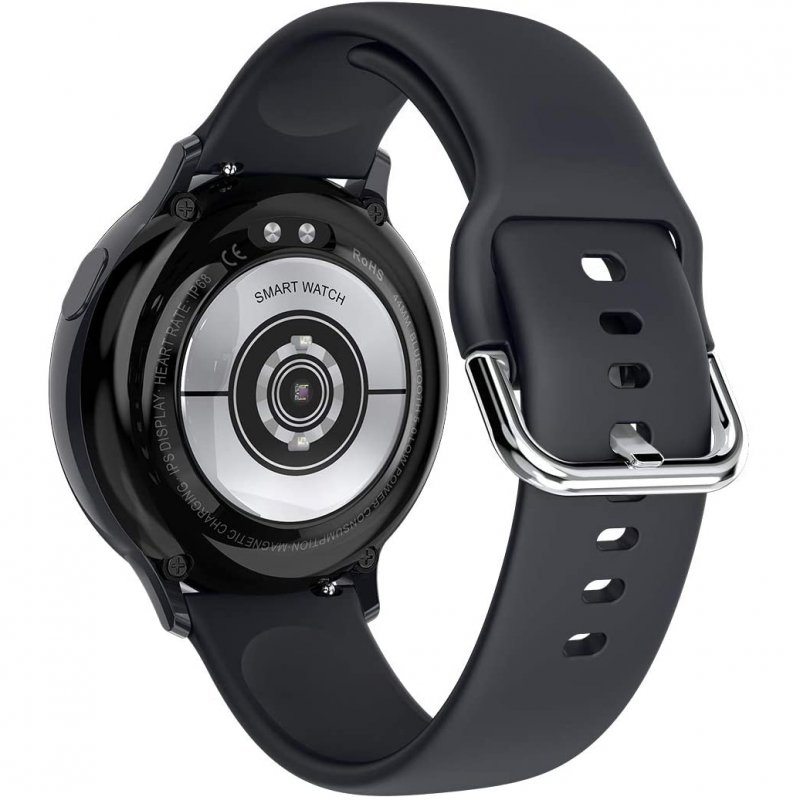 Smartwatch Innjoo Lady eQuis R Negro