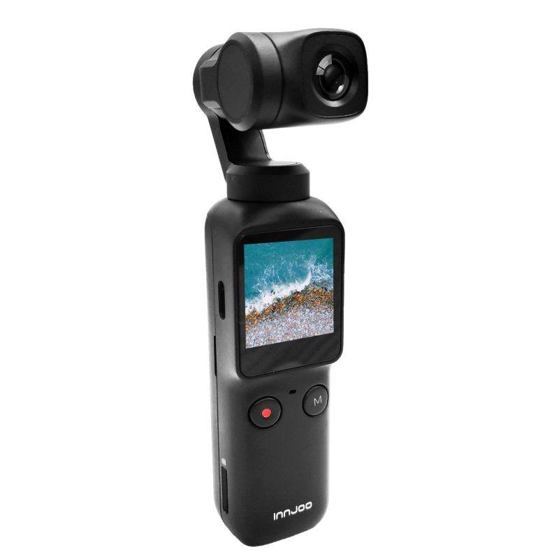 Cámara Deportiva InnJoo Action Camera / 4K / Ángulo de visión 120
