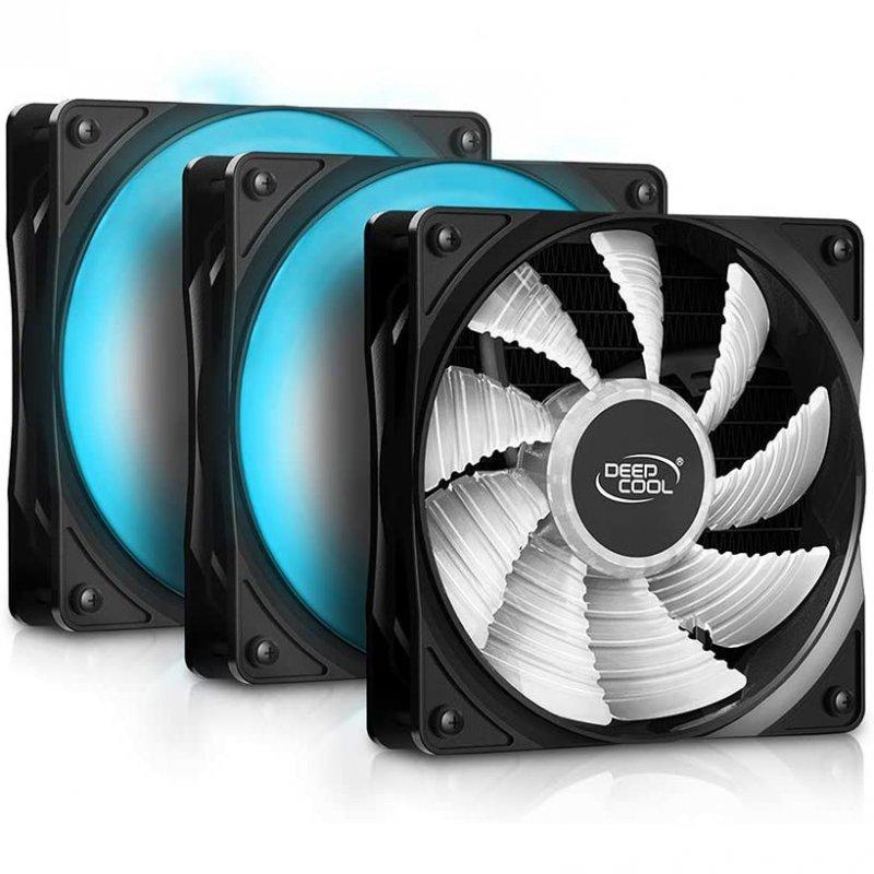 Refrigeración Líquida DeepCool Gammaxx L360 RGB V2