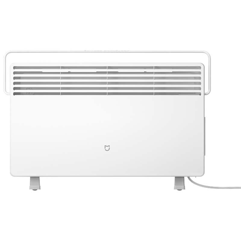 Calefactor Electrónico Inteligente Xiaomi Mi Smart Space Heater S 2200W Blanco