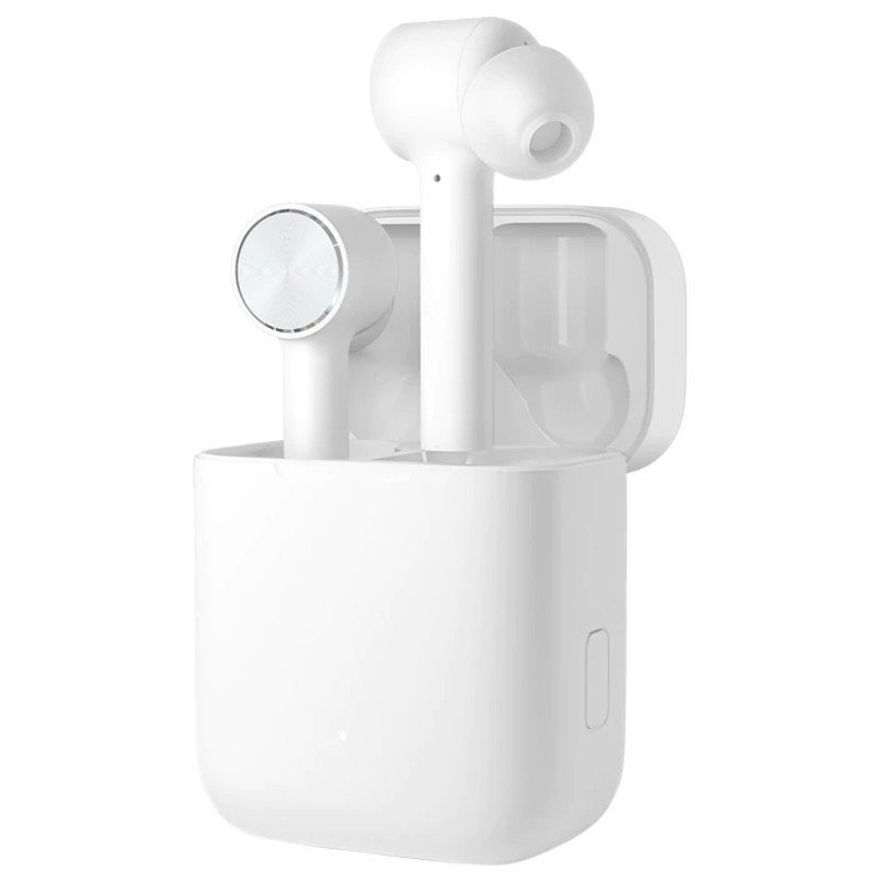 Auriculares Xiaomi Mi True Wireless Lite BT Blanco