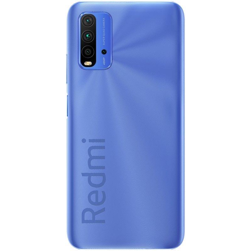 Xiaomi Redmi 9T 4GB 128GB Azul Crepúsculo