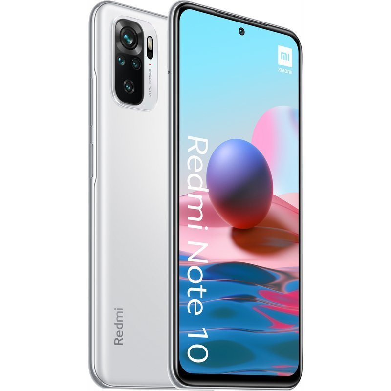 Xiaomi Redmi Note 10 4GB 128GB Blanco