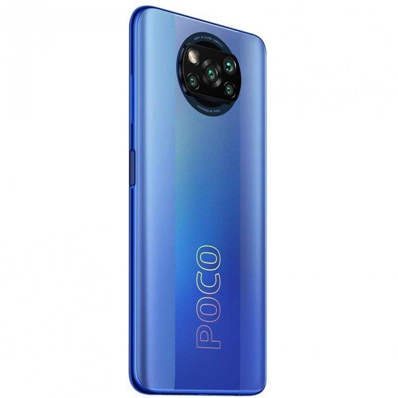 Xiaomi PocoPhone X3 Pro 6GB 128GB Azul Helado