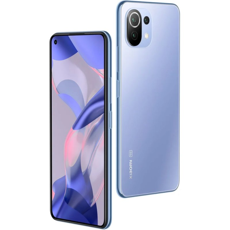 Xiaomi 11 Lite NE 5G 8GB 128GB Azul
